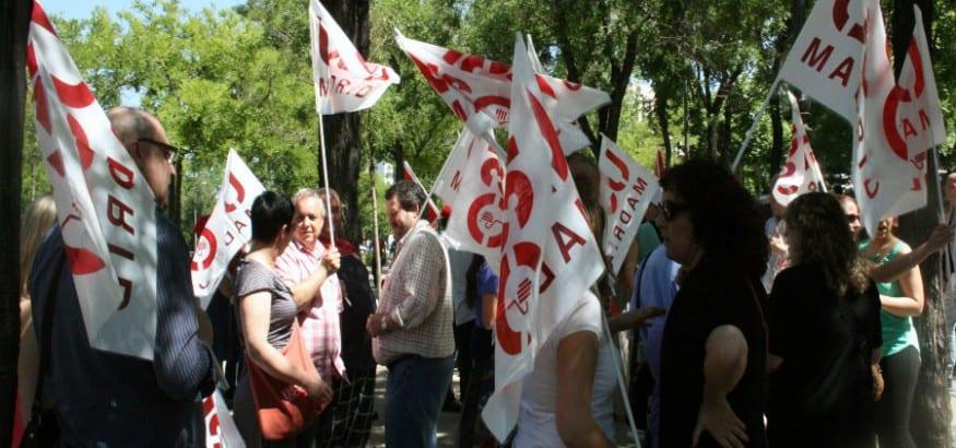 16-J: llamamiento a la movilización por una dimensión más social y democrática en Europa y en España