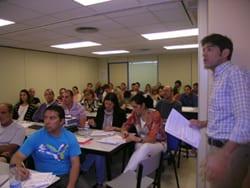 Éxito de participación en el curso de Formación celebrado USO Illes Balears