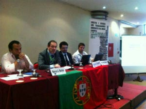 USO participa en el Seminario Internacional de EZA en Évora (Portugal)