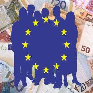UE: acuerdo político sobre el presupuesto 2014-2020
