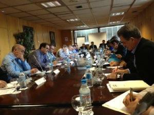 Retomada la negociación del nuevo marco regulatorio del carbón 2013-2018