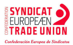 Negociar no es suficiente para satisfacer las demandas del Fondo Social Europeo