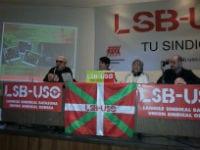 Asambleas sobre negociación colectiva en Euskadi