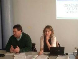 Escuela sindical de salud laboral en Burgos