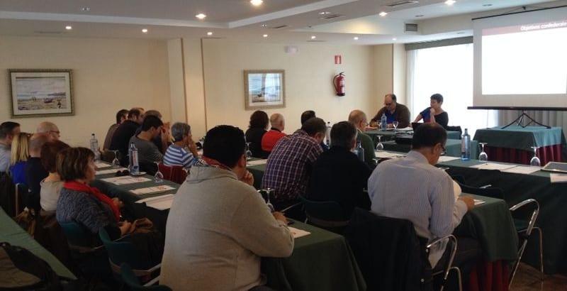 Elecciones sindicales: formación de agentes electorales
