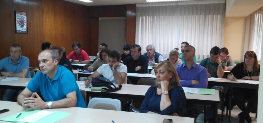 USO-Cantabria celebra sus Jornadas de Formación Electoral