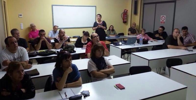 Formación en Igualdad y Negociación Colectiva en Zaragoza