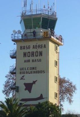 USO analiza con el Ministro de Defensa la precariedad laboral en la Base de Morón