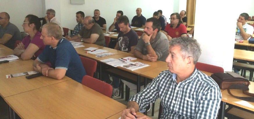 Valencia acoge unas jornadas sobre la Ley de Mutuas