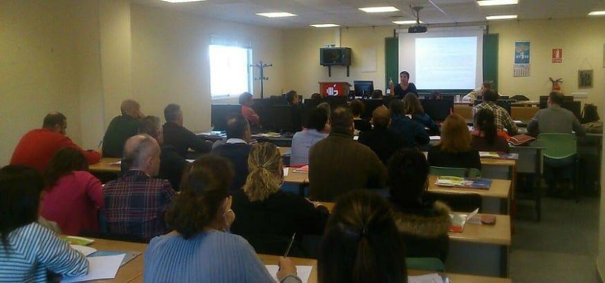 Curso sobre Incapacidad Temporal y Mutuas en USO Asturias