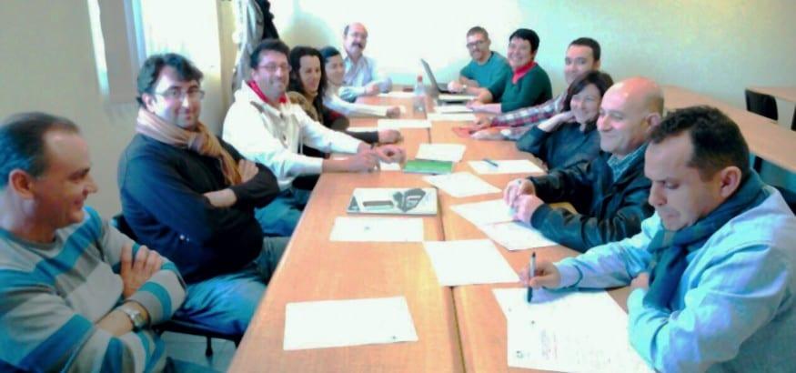 Se constituye la Coordinadora de Servicios de USO-Asturias