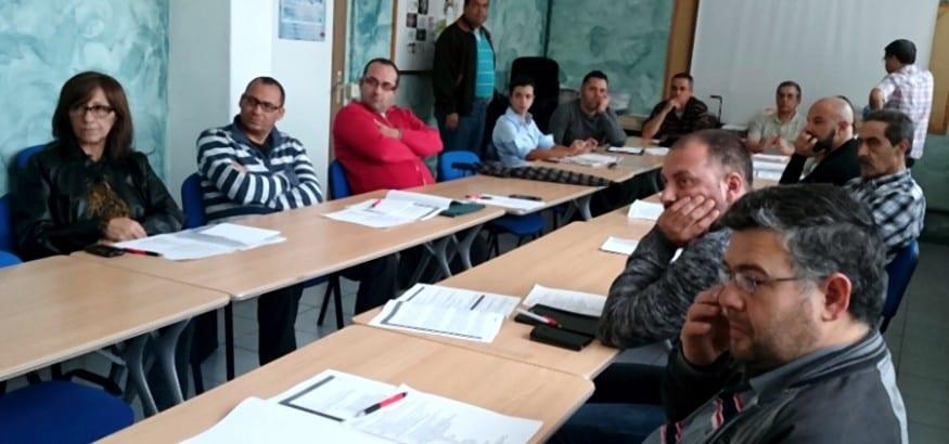 Nuevo curso sobre representación sindical en USO-Canarias