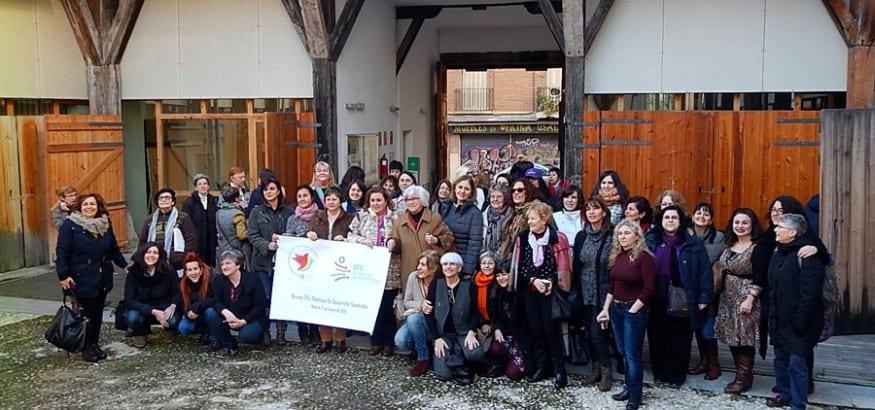 USO apuesta por la participación de la mujer en la configuración de la Agenda Post 2015