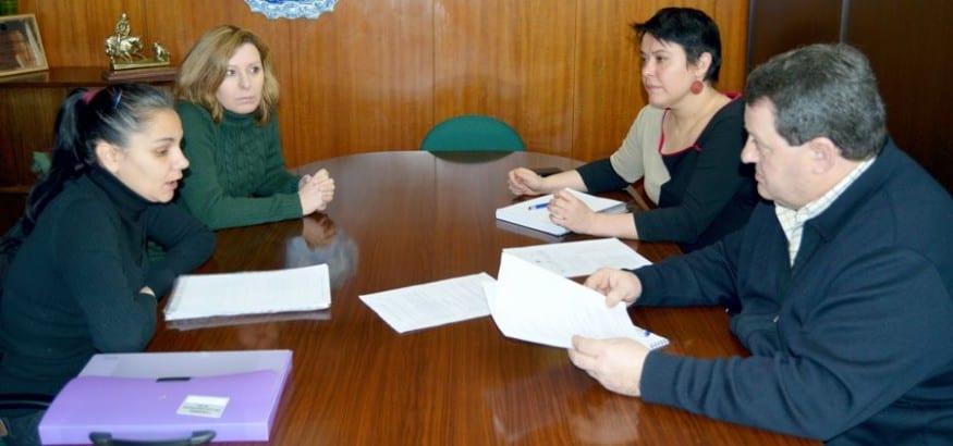 USO apoya la Iniciativa Legislativa Popular de protección social de los enfermos de fibromialgia