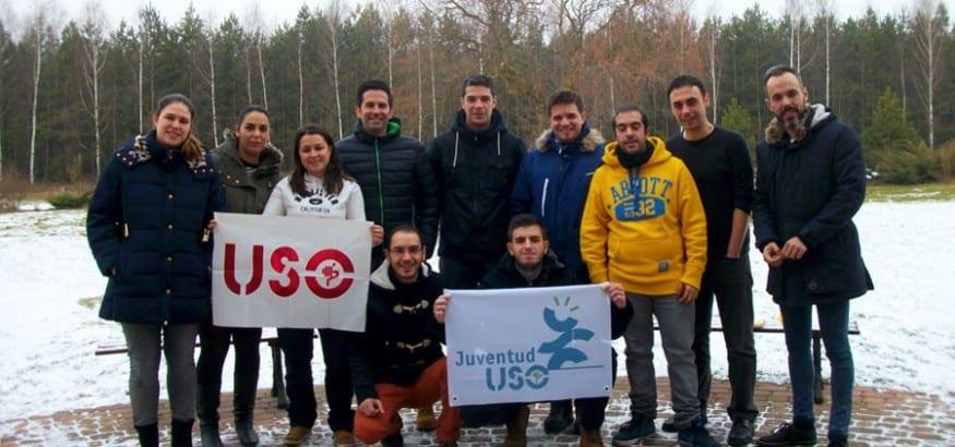 Arranca en Polonia el Seminario de EZA para jóvenes