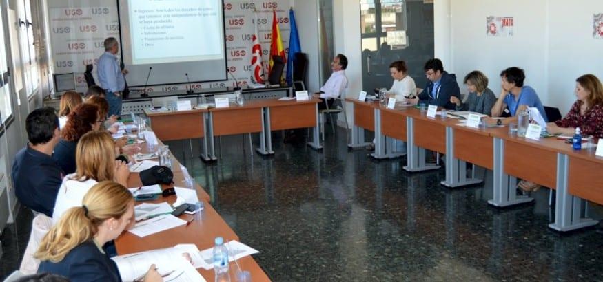 La 3ª Promoción de Dirigentes para el Futuro se forma en contabilidad, economía y fiscalidad