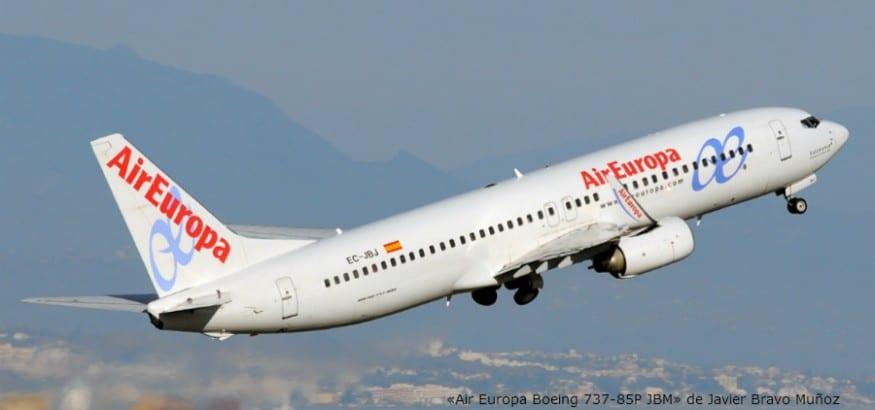 USO alcanza un acuerdo con Air Europa que desbloquea el conflicto de los TCPs