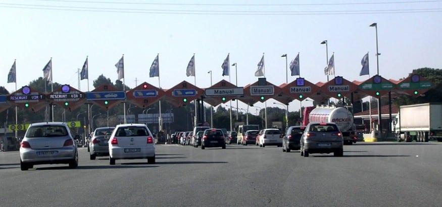 Solicitud de reunión con Fomento para abordar la orden de ubicar cobradores en autopistas