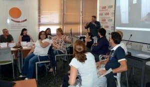 curso hablar en publico participantes 2
