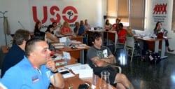 curso hablar en publico participantes