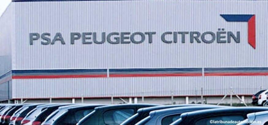 USO vuelve a ganar las elecciones en la factoría de PSA Peugeot Citroen en Madrid