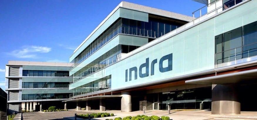 Los sindicatos inician el calendario de movilizaciones en Indra Sistemas