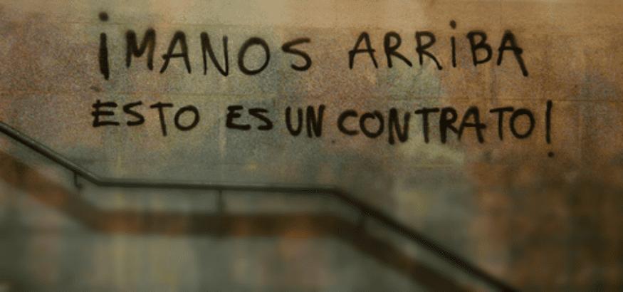 LA PRECARIEDAD VUELVE A SER LA LOCOMOTORA DE LA CREACIÓN DE EMPLEO EN ESPAÑA