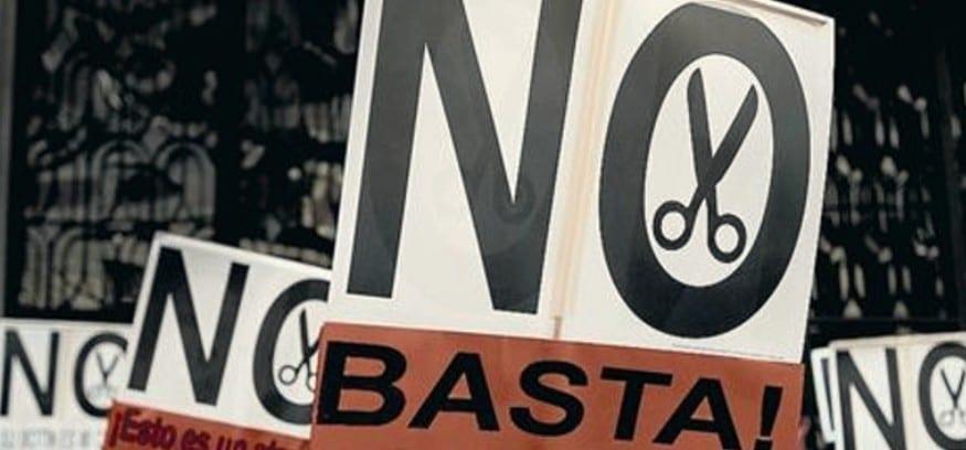 FEP-USO reclama la devolución de los derechos sustraídos a los empleados públicos