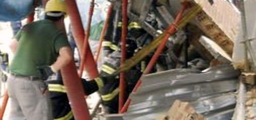 USO exige medidas ante los intolerables niveles de siniestralidad laboral