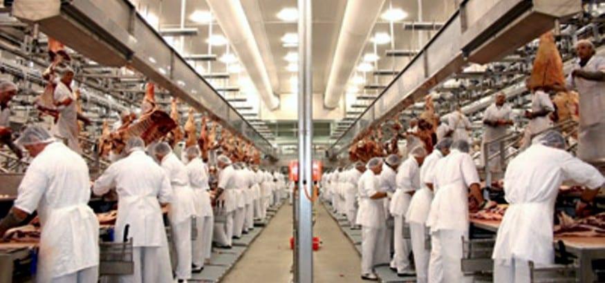 El Convenio de Industrias Cárnicas no recoge las reivindicaciones de los trabajadores