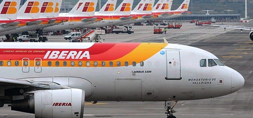 USO alcanza el 11% de representatividad en Iberia
