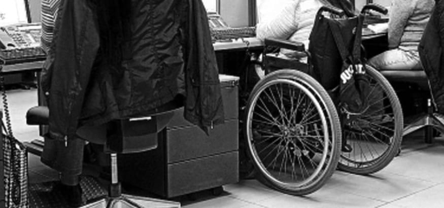 USO exige la plena integración laboral y sindical de las personas con discapacidad
