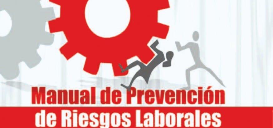 USO edita el Manual de Prevención de Riesgos Laborales