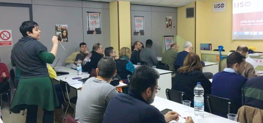 Nueva formación en Zaragoza sobre cambios legislativos en IT
