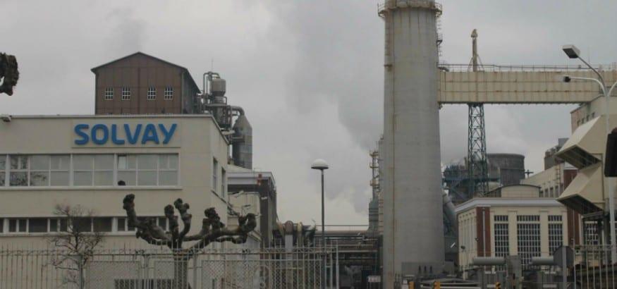 Solvay cierra en falso la activación del protocolo de acoso en la empresa