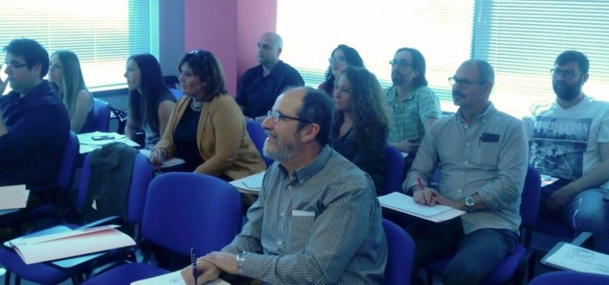 Curso en USO Toledo sobre nueva Ley de Mutuas y sus consecuencias en la salud de los trabajadores