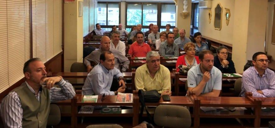 Nuevo curso de Prevención de Riesgos Laborales, IT y Mutuas en Jaén