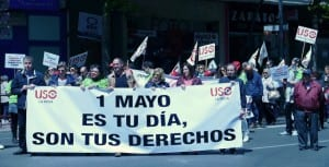 USO La Rioja 1 mayo 2016