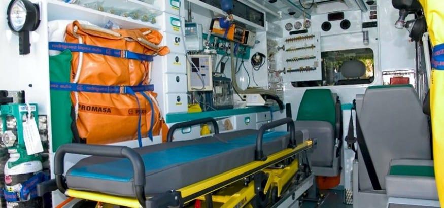 Nueva sentencia lereconoce a USO el derecho a negociar el Convenio Estatal de Ambulancias