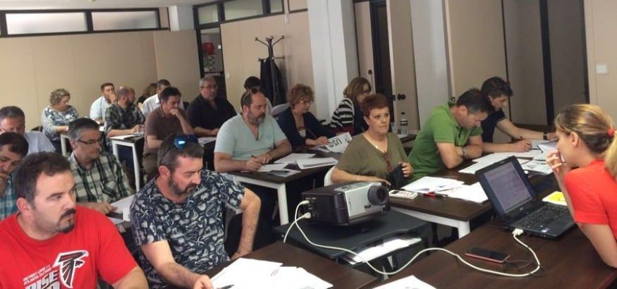 Nuevo curso sobre Mutuas y prevención en Cádiz