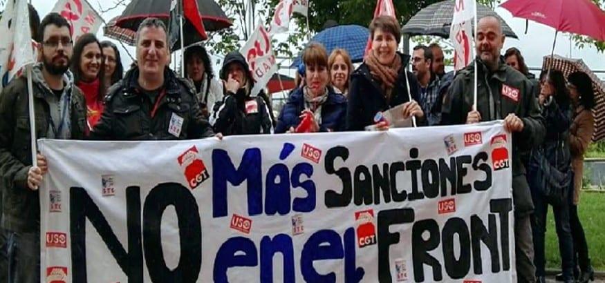 Paros en Atento Madrid por la presión laboral y el aumento de bajas