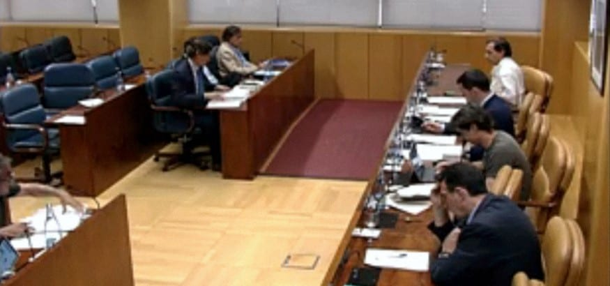 El Impuesto sobre el Patrimonio en discusión en la Asamblea de Madrid