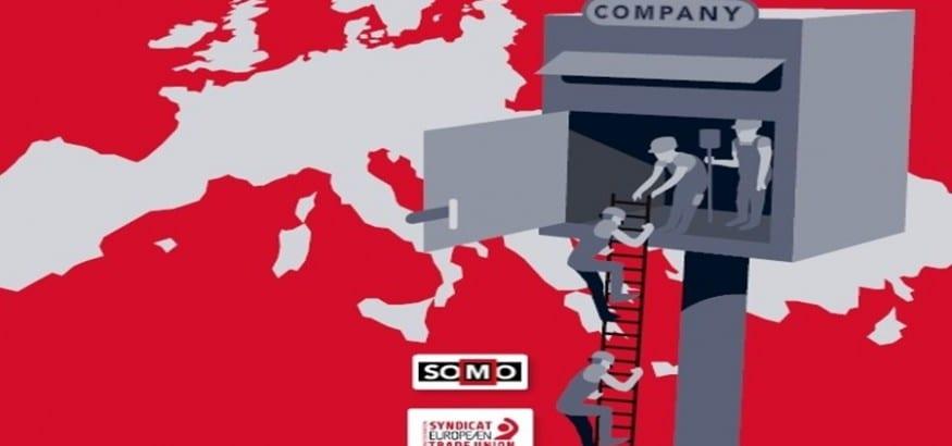 """Prácticas de """"empresas buzón"""" (letterbox): eludiendo impuestos y explotando trabajadores"""