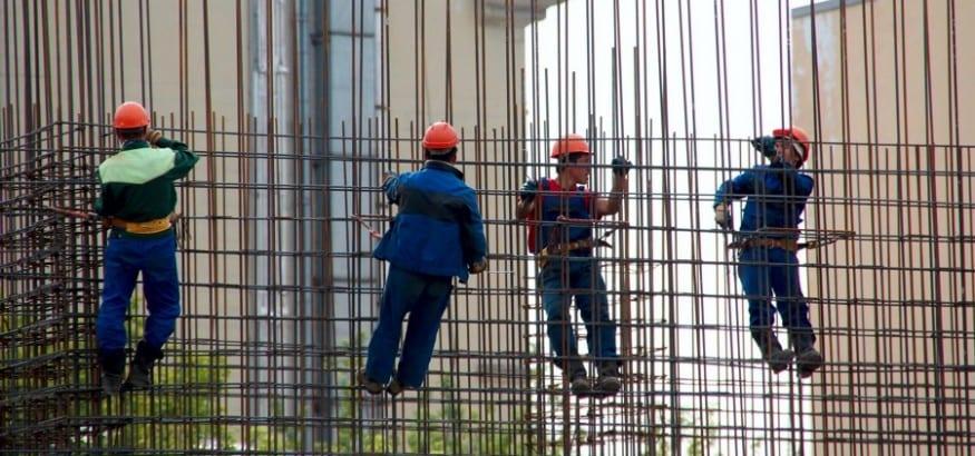 La recuperación del mercado laboral en España tardará muchos años en materializarse