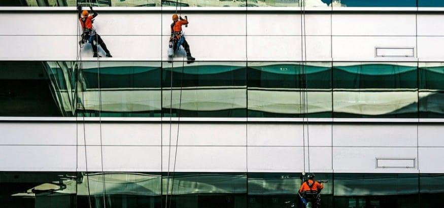 Suben los accidentes laborales, debido a los riesgos psicosociales y las pésimas condiciones de trabajo
