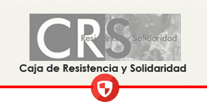 Caja de Resistencia y Solidaridad
