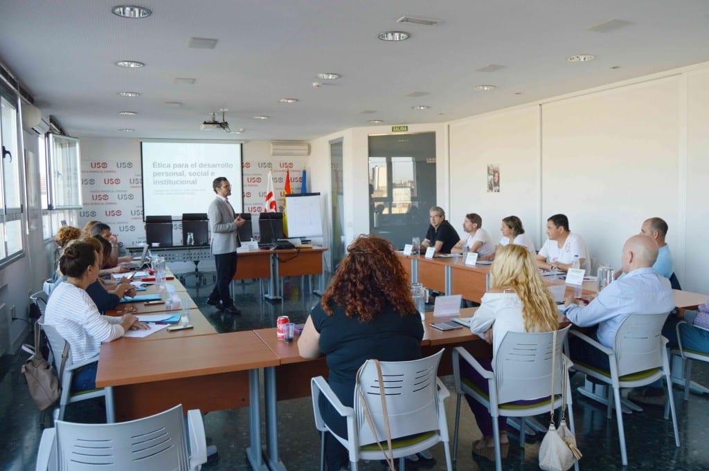 20161004_16 curso FDF ética en las organizaciones y marca personal 2.0_Madrid_Javier Hernando