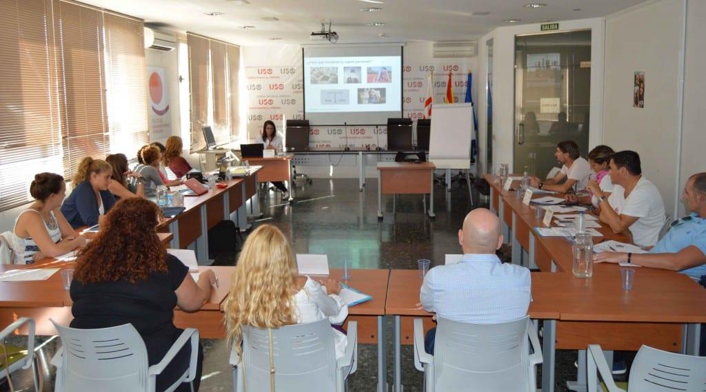 20161004_16 curso FDF ética en las organizaciones y marca personal 2.0_Madrid_Mariam García