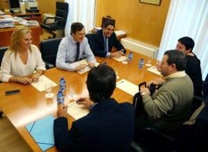 20161017_Reunión Grupo Parlamentario Popular_Madrid_3