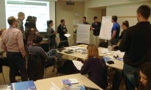 USO Academia jóvenes lideres sindicales 3